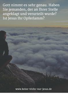 Gerecht vor Gott durch den Glauben