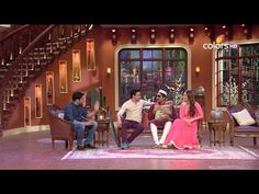 Imran Khan & Kareena Kapoor – Comedy Nights with Kapil | Kapil Sharma Video Website