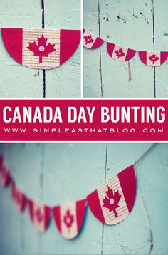 Friday Five: Inspiring Canada Day Celebration Ideas – Sustain My Craft Habit Canada Day 150, Canada Day Party, Happy Canada Day, Canada Day Fireworks, Canada Day Crafts, Canada Holiday, Crafts For Seniors, Craft Day, Paper Crafts