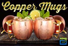 Buxxu is all I need- Moscow Mule Copper Mugs: $39.99 http://www.amazon.com/gp/product/B00NYBQ1JQ/ref=as_li_qf_sp_asin_il_tl?ie=UTF8&camp=1789&creative=9325&creativeASIN=B00NYBQ1JQ&linkCode=as2&tag=aw081-20&linkId=RMTGK5DVID6FLE5S