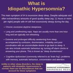 Wix Pro Gallery Idiopathic Hypersomnia, Disorders, Facts, Feelings, Gallery, Roof Rack