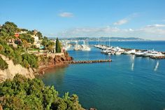 Cannes, France. Love this place!