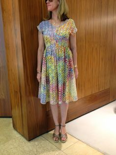 Pattern Review - Simplicity 1877