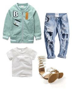 """""""Untitled #28"""" by envyjosiah on Polyvore"""