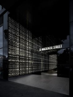 33 MacKenzie Street - Picture gallery