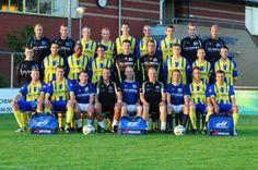 A-Selectie CVV Berkel 2013-2014