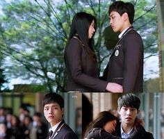 Top Ten K-Drama Moments Of The Week – May Week 3