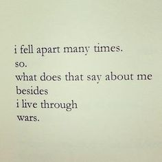 warsan shire >> I love love love her work. The Words, Pretty Words, Beautiful Words, Quotes To Live By, Me Quotes, Qoutes, Quotes Dream, Deep, Word Porn