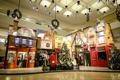 Image result for christmas harbour city hong kong