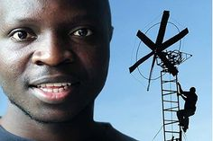 El ingenioso joven africano que acabó con la hambruna de Malawi | 300 GOTAS | Blogs | ELESPECTADOR.COM