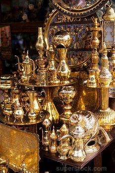 Cairo's Bazaar