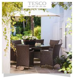 how to protect garden furniture from the rain