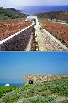 Estate in Greece