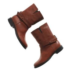 Madwell- The Biker Boot - have them, but not this brand....love them