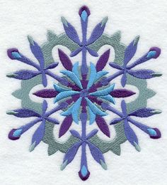 Machine Embroidery Designs at Embroidery Library! - Color Change - G7799