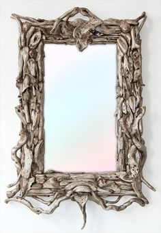 Andersonville Galleria (Chicago Lost and Found)-I'm a sucker for cool looking mirror #Andersonville
