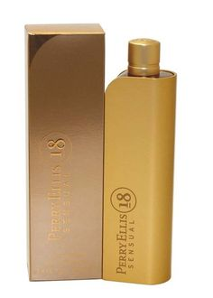 18 SENSUALEAU DE PARFUM SPRAY 3.4 oz / 100 ml