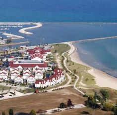 Sheboygan Wisconsin Blue Harbor resort & spa finding things to do in Wisconsin Weekend Trips, Vacation Trips, Vacation Ideas, Day Trips, 40th Birthday, Birthday Ideas, Sheboygan Wisconsin, Summer Goals, Future Travel