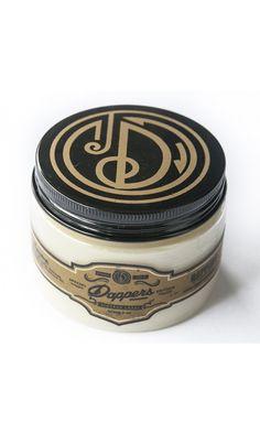 Dappers Vintage Label Pomade