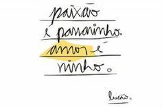 Paixão é Passarinho - Lucão (Cópia)