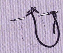 Les points de croix en broderie - La Boutique du Tricot et des Loisirs Créatifs Couture Embroidery, Le Point, Crochet, Machine Embroidery, Stitch, Crafting, Handmade, Boutique, Vintage