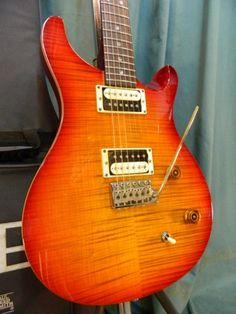Guitars Gibson, Fender, Guild, Martin, Vintage - Gbase for musicians Guitar Amp, Cool Guitar, Magenta, Guitars, Instruments, Cherry, Sky, Jewels, Orange