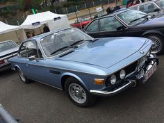 750 отметок «Нравится», 9 комментариев — BMW Classics (@theblueandwhiteprop) в Instagram: «Good looking CS #BMW #BMWClassic #ClassicBMW #BMWE9 #BMWCS»