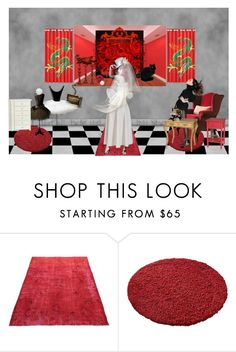 """""""Are you sure?"""" by lerp ❤ liked on Polyvore featuring interior, interiors, interior design, home, home decor and interior decorating"""