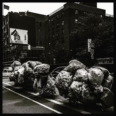 #cancollector #meatpackingdistrict #newyorkcity #photography #blackandwhitephotography #iphone