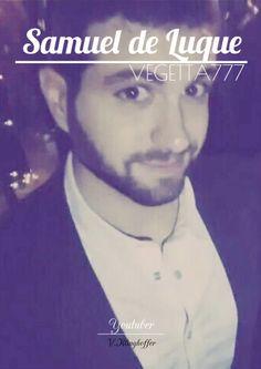 Vegetta  (=^.^=)