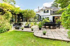 Langham Road, Field Dalling, Holt - 4 bedroom detached house - William H Brown