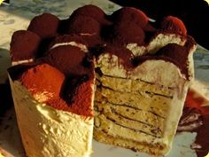 gelati e semifreddi