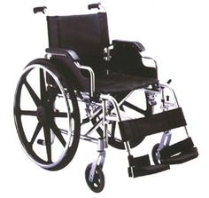 Karma Aurora 3+ : Aurora3 F24 has Ultra-light weight aluminum alloy frame which make sit a very light wheelchair and easy to operate #wheelchair