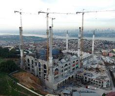 Türkiye'de 10 yılda cami sayısı 8 bin 985 arttı  - CNN TÜRK - tarafsız güvenilir haberler