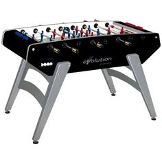 T22 Foosball Table   Luxury Designer Games Products   Quantum Play    Delivering Superior Entertainment Www.quantum Play.com | Designer Foosball  Tables ...