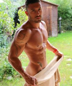 Sexy hot naked country boys — 7