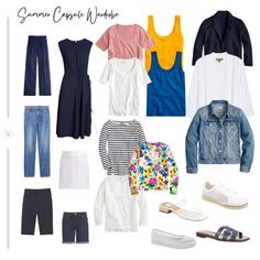 Capsule Wardrobe Women, Capsule Outfits, Casual Summer, Casual Fall, White Skort, Over 50 Womens Fashion, Summer Fashion Outfits, Outfit Combinations, My Style