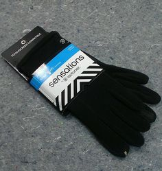 Keep in Touch With your Gloves On! Womens ISOTONER Driving Gloves Smartouch…