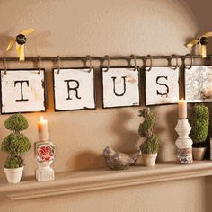 """Trust: """"His faithful follower I will always be for by His hand He leadth me.""""  J.H. Gilmore 1862"""