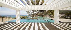 Garcés – De Seta – Bonet, Arquitectes | Casa en la Costa Brava