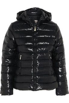 Pyrenex Spoutnic quilted down coat | NET-A-PORTER