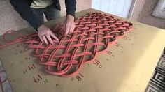 Image result for rope rug