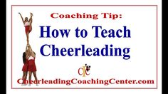 Attention Cheerleadi