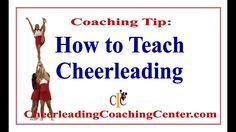 Attention Cheerleadi