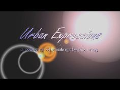 Urban Expression Paintings by Mix Lang Gallery,Display, Collection - YouTube