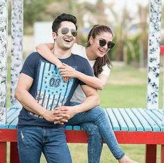 DainiSh TaimoOr & Aiza Khan <3