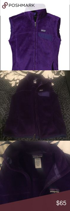 Patagonia women's re-tool vest size small Only worn a few times. Patagonia Jackets & Coats Vests