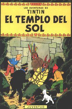 Tintín y el capitán Haddock acompañados del inseparable Milú han viajado hasta Perú en busca del profesor Tornasol, que ha sido raptado por haberse atrevido a ponerse la pulsera de la momia inca Rascar Capac. Tintín descubre al profesor en el carguero Pachamac, pero no logra liberarlo. Las pistas les llevarán a hacer un largo viaje en compañía de Zorrino, un chico indio, a través de las montañas de los Andes y la selva hacia un templo secreto de los incas.