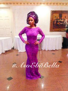 BellaNaija Weddings presents #AsoEbiBella – Vol. 63!
