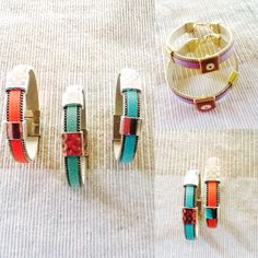 Bracelets, Handmade, Jewelry, Bangles, Jewellery Making, Hand Made, Jewels, Jewlery, Bracelet